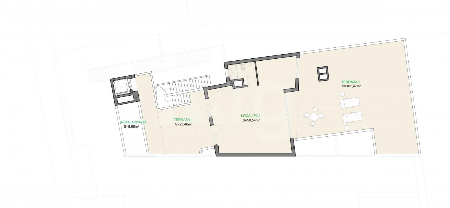 Immobilier commercial de  à Orihuela- ARE118856 - 9