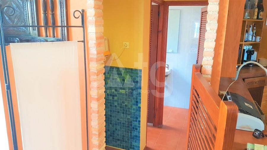 Immobilier commercial de  à Torrevieja- CBH5360 - 12