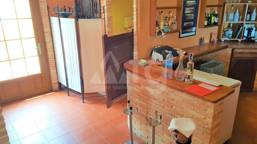 Immobilier commercial de  à Torrevieja- CBH5360 - 15
