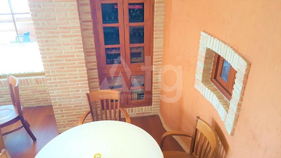 Immobilier commercial de  à Torrevieja- CBH5360 - 17