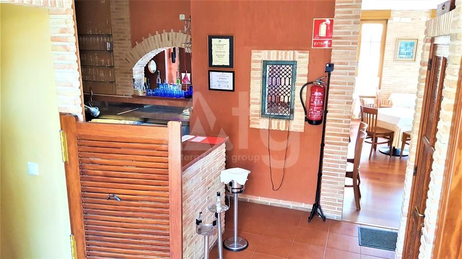 Immobilier commercial de  à Torrevieja- CBH5360 - 21