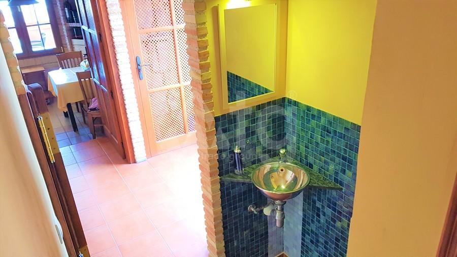 Immobilier commercial de  à Torrevieja- CBH5360 - 29