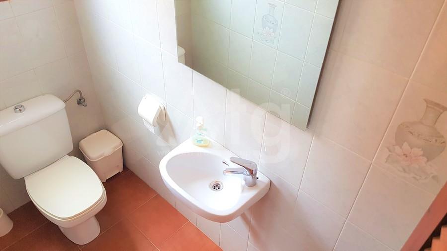Immobilier commercial de  à Torrevieja- CBH5360 - 30