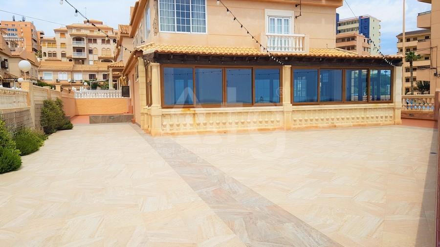 Immobilier commercial de  à Torrevieja- CBH5360 - 33