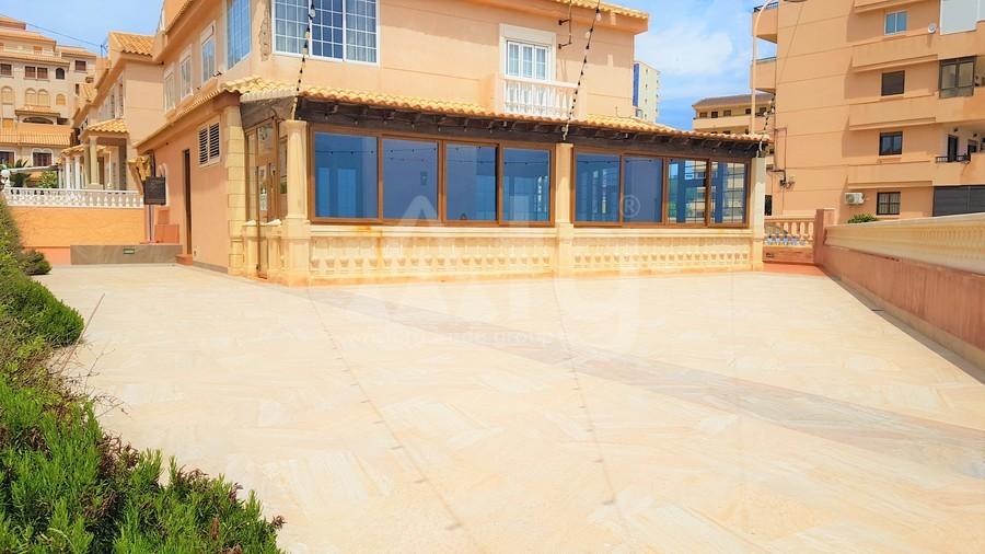 Immobilier commercial de  à Torrevieja- CBH5360 - 34
