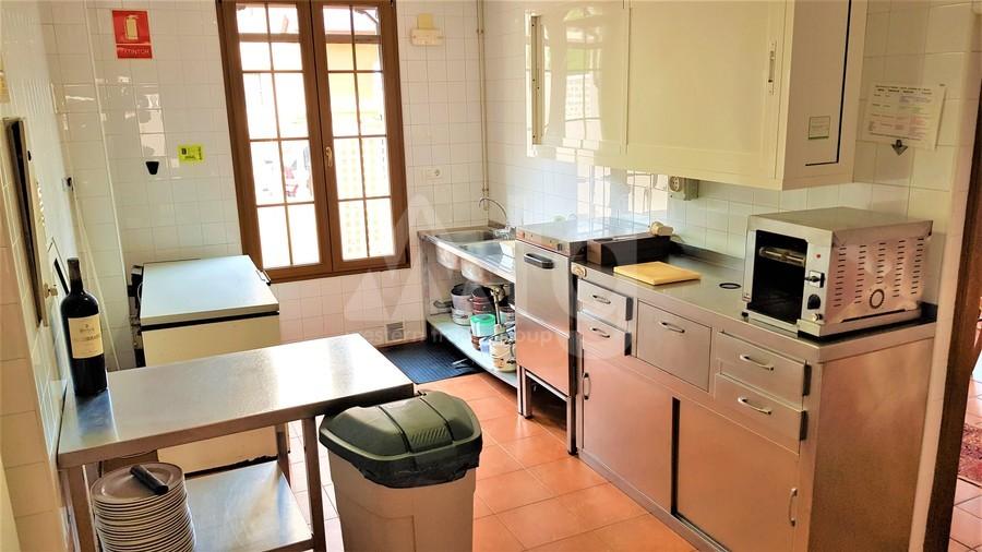 Immobilier commercial de  à Torrevieja- CBH5360 - 5