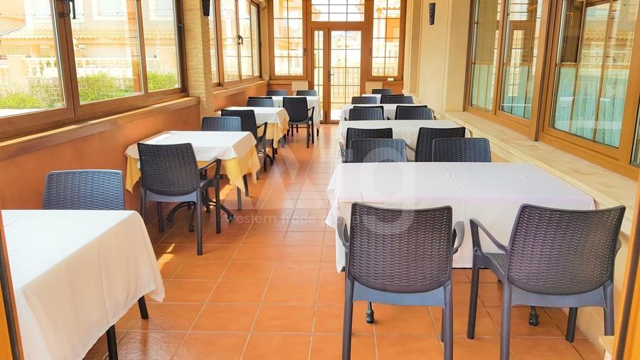 Immobilier commercial de  à Torrevieja- CBH5360 - 8