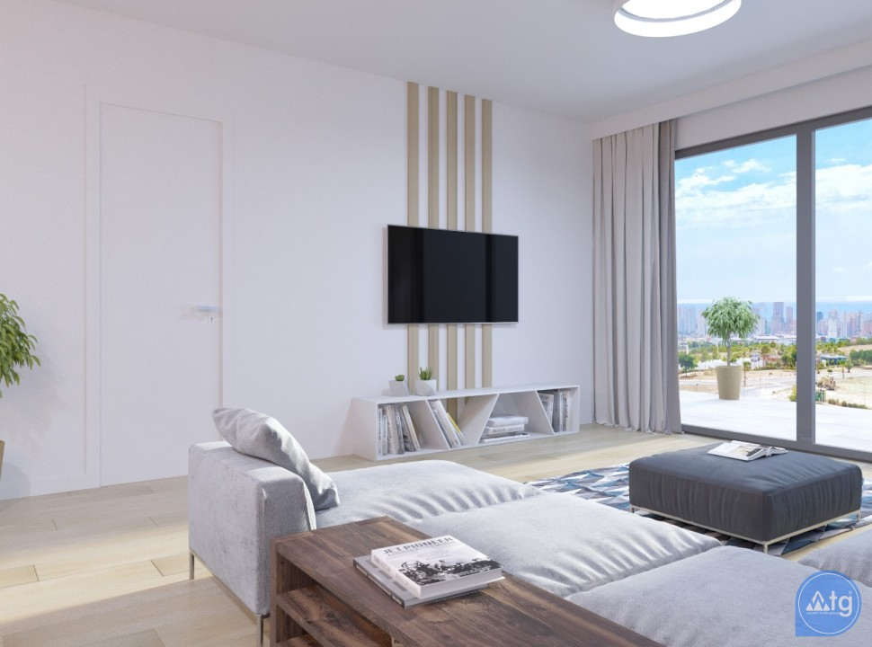 4 bedroom Apartment in Alicante - AG3561 - 12