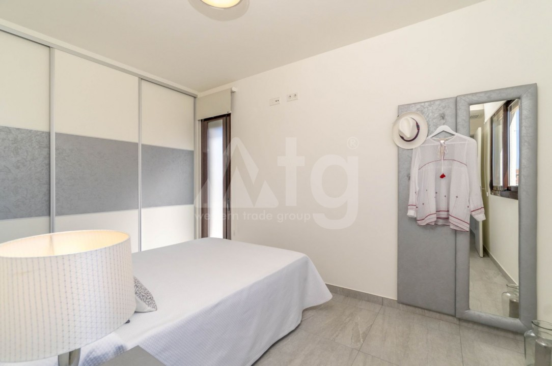2 bedroom Apartment in Balsicas - SH7206 - 10