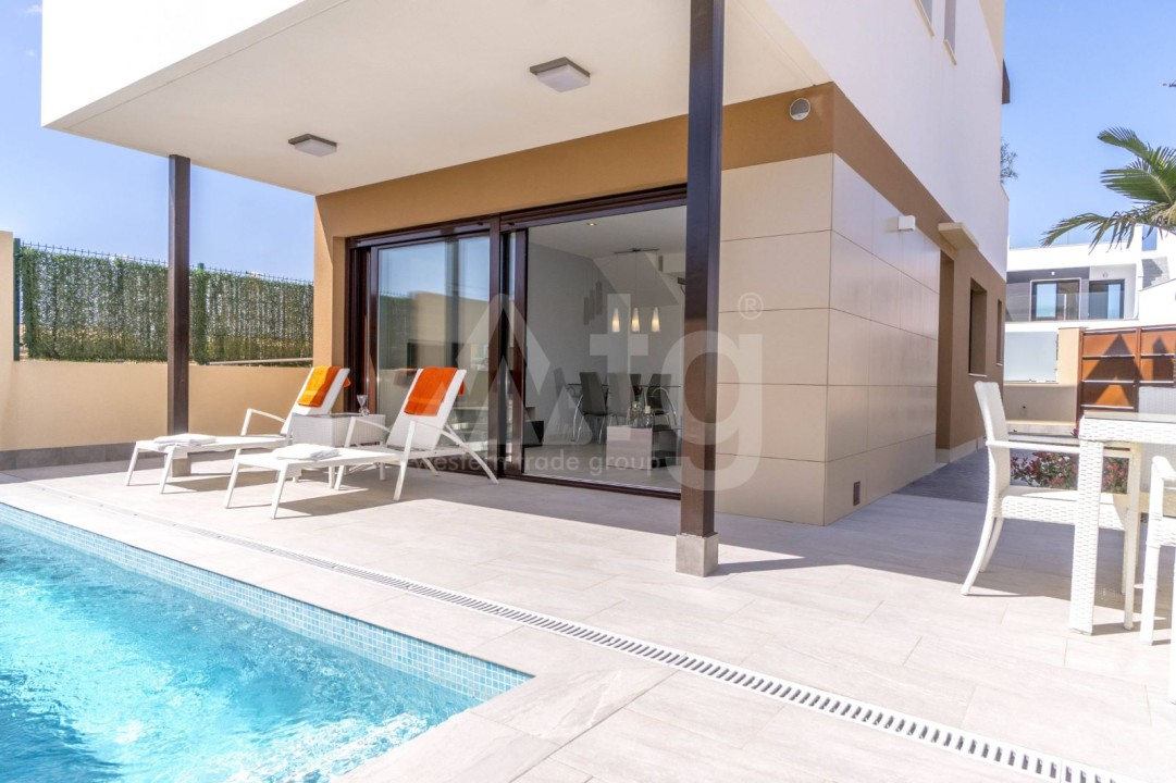 2 bedroom Apartment in Balsicas - SH7206 - 15