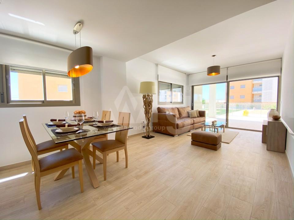 2 bedroom Apartment in Los Montesinos - MT7026 - 1
