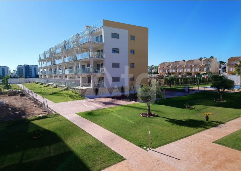 2 bedroom Apartment in Los Montesinos - MT7026 - 10