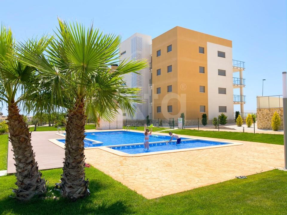 2 bedroom Apartment in Los Montesinos - MT7026 - 14