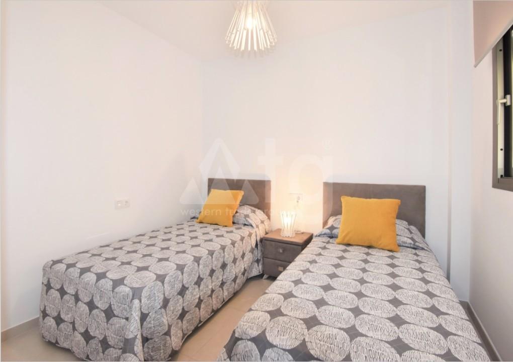 2 bedroom Apartment in Los Montesinos - MT7026 - 8