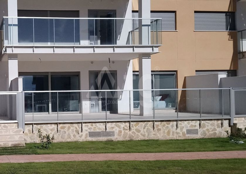 2 bedroom Apartment in Los Montesinos - MT7026 - 9