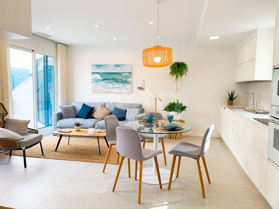 3 bedroom Apartment in Los Montesinos - MT7024 - 1