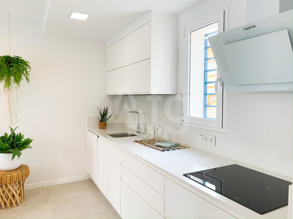 3 bedroom Apartment in Los Montesinos - MT7024 - 10