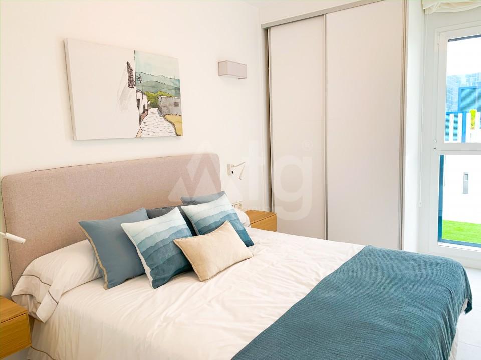 3 bedroom Apartment in Los Montesinos - MT7024 - 12