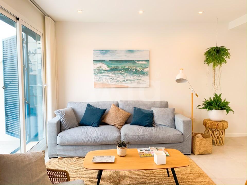 3 bedroom Apartment in Los Montesinos - MT7024 - 4