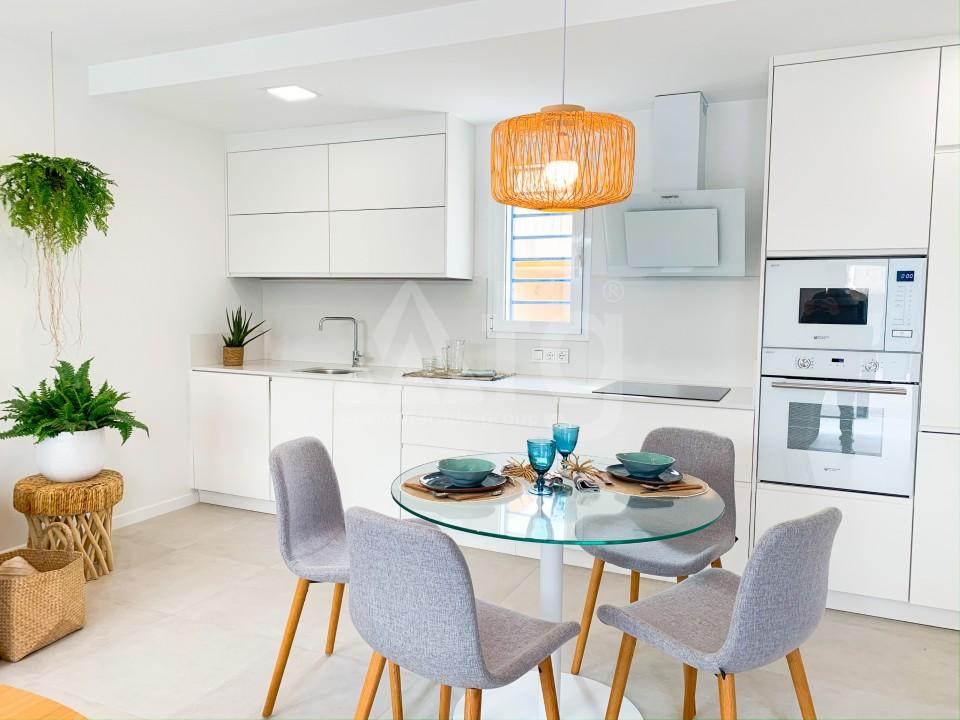 3 bedroom Apartment in Los Montesinos - MT7024 - 8