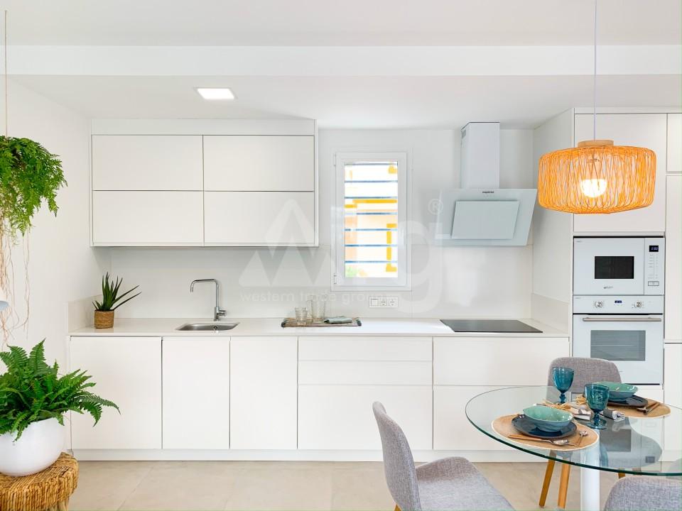 3 bedroom Apartment in Los Montesinos - MT7024 - 9