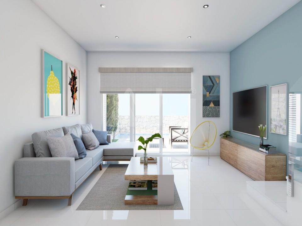 2 bedroom Apartment in Los Montesinos - MT7028 - 1