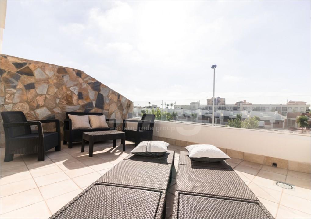 2 bedroom Apartment in Los Montesinos - MT7028 - 10
