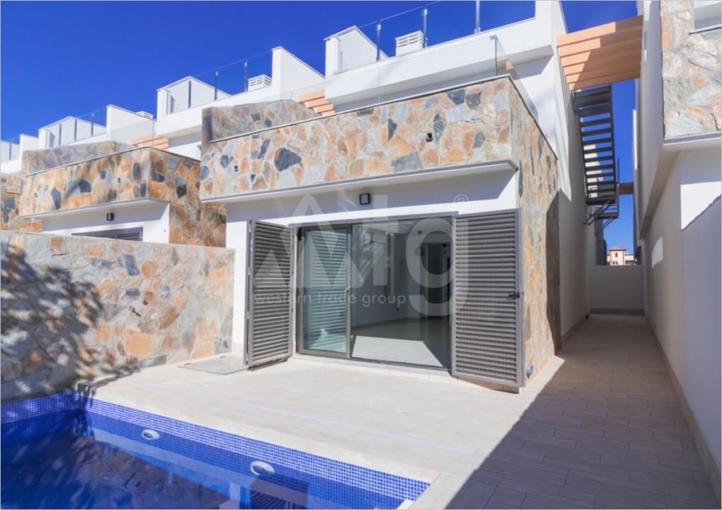 2 bedroom Apartment in Los Montesinos - MT7028 - 2