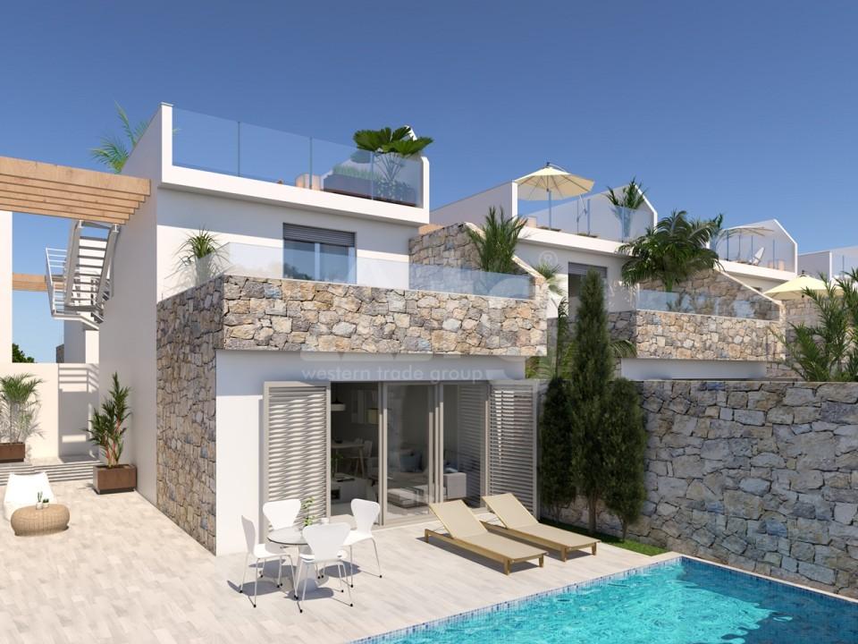 2 bedroom Apartment in Los Montesinos - MT7028 - 3