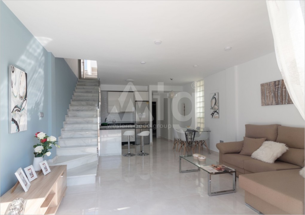 2 bedroom Apartment in Los Montesinos - MT7028 - 4