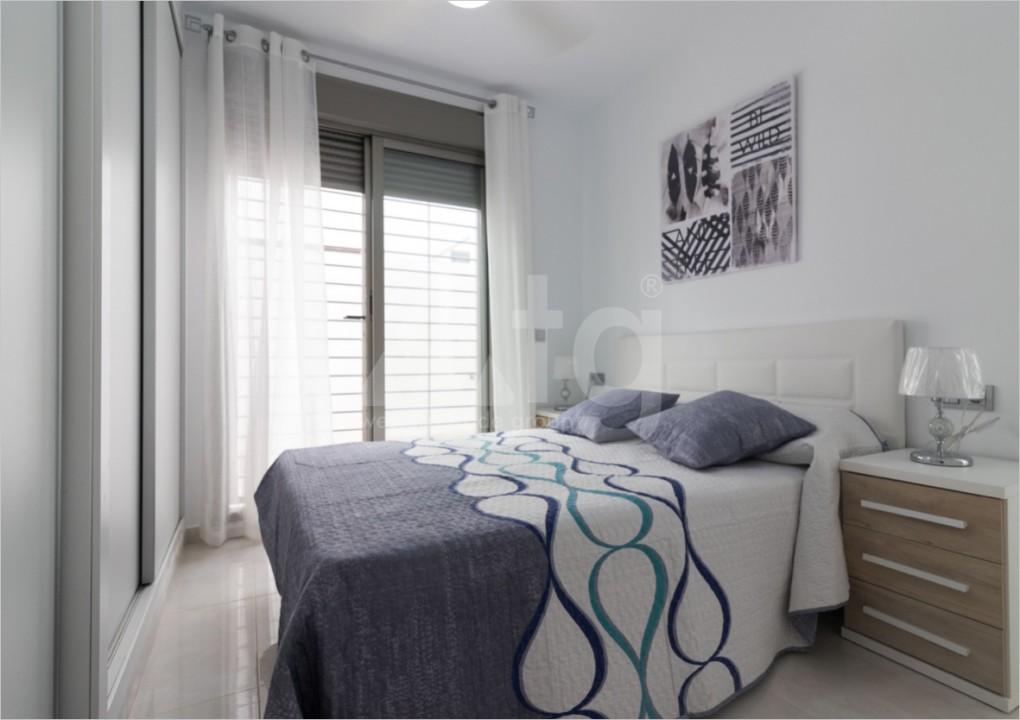 2 bedroom Apartment in Los Montesinos - MT7028 - 7