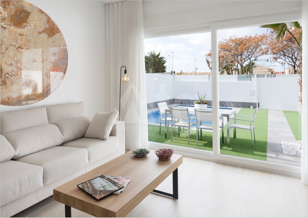 1 bedroom Apartment in Murcia  - OI7425 - 3