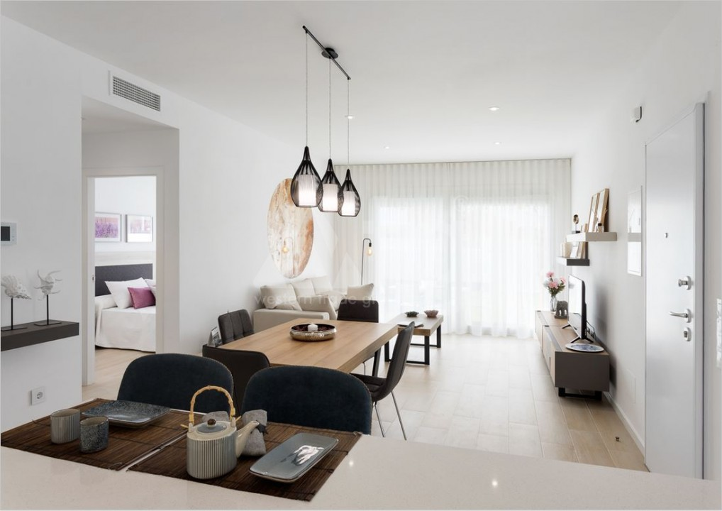 1 bedroom Apartment in Murcia  - OI7425 - 8
