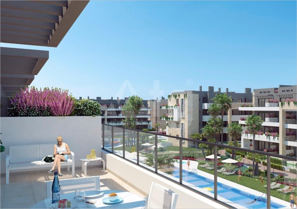 2 bedroom Apartment in Murcia - OI7489 - 1