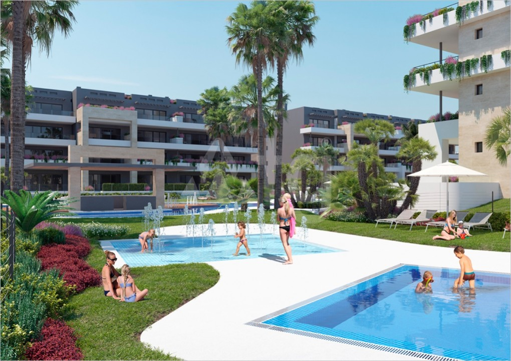 2 bedroom Apartment in Murcia - OI7489 - 7