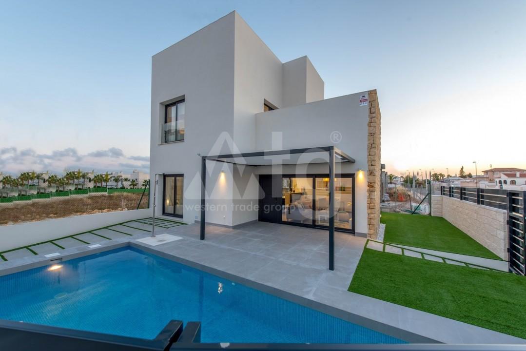 2 bedroom Apartment in Murcia - OI7429 - 1