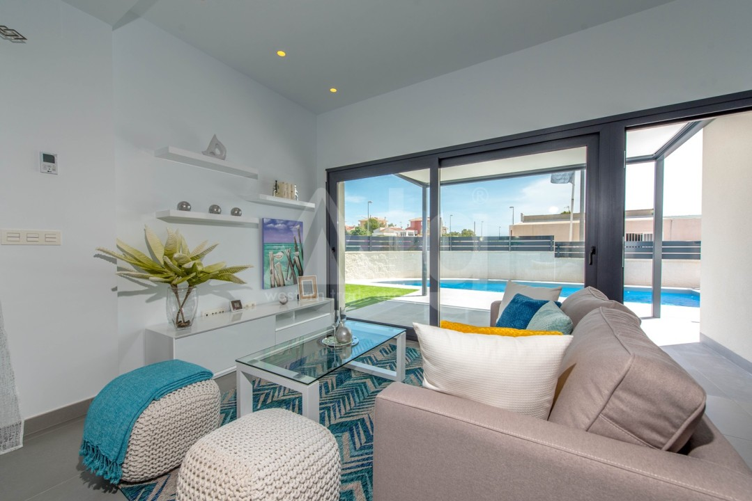 2 bedroom Apartment in Murcia - OI7429 - 4