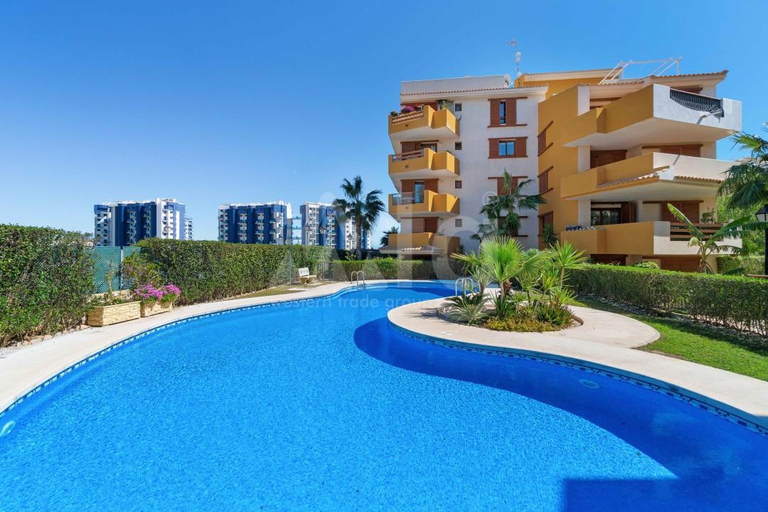 3 bedroom Apartment in Murcia  - OI7433 - 1