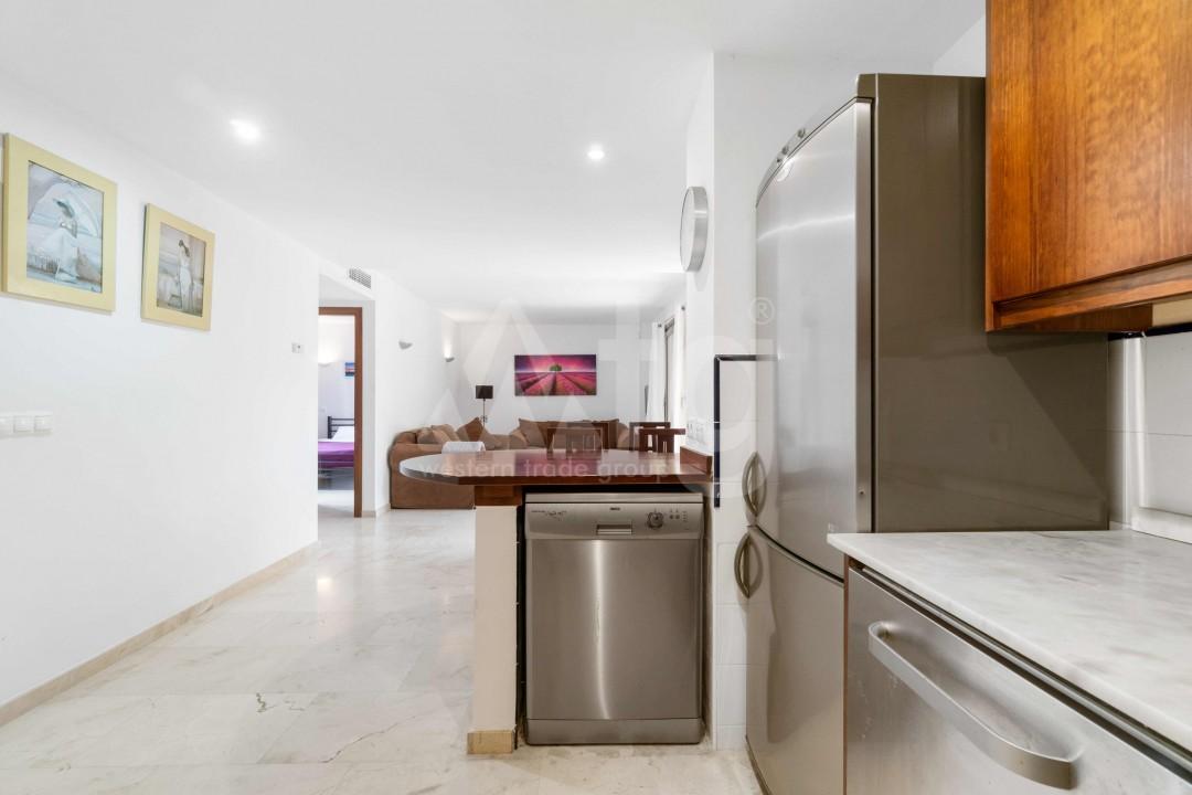 3 bedroom Apartment in Murcia  - OI7433 - 10