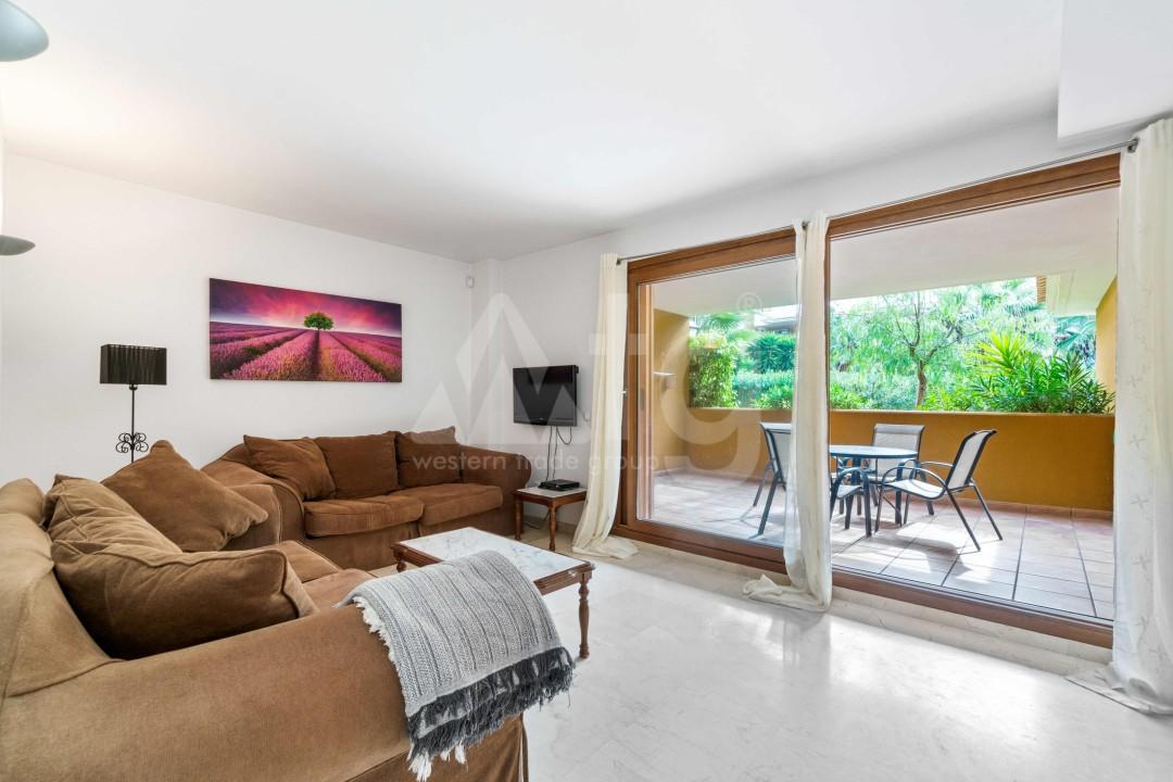 3 bedroom Apartment in Murcia  - OI7433 - 3