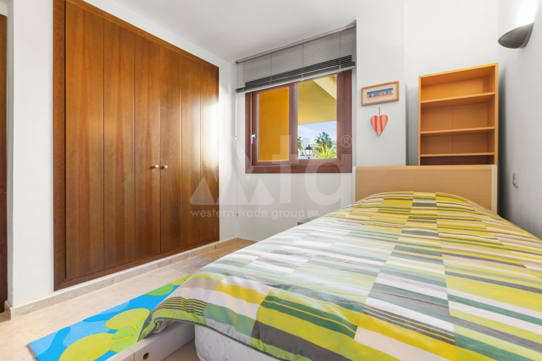 2 bedroom Apartment in Murcia - OI7488 - 13