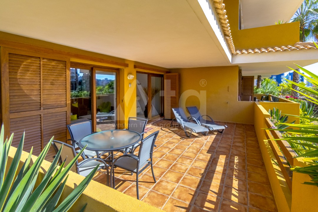 2 bedroom Apartment in Murcia - OI7488 - 16