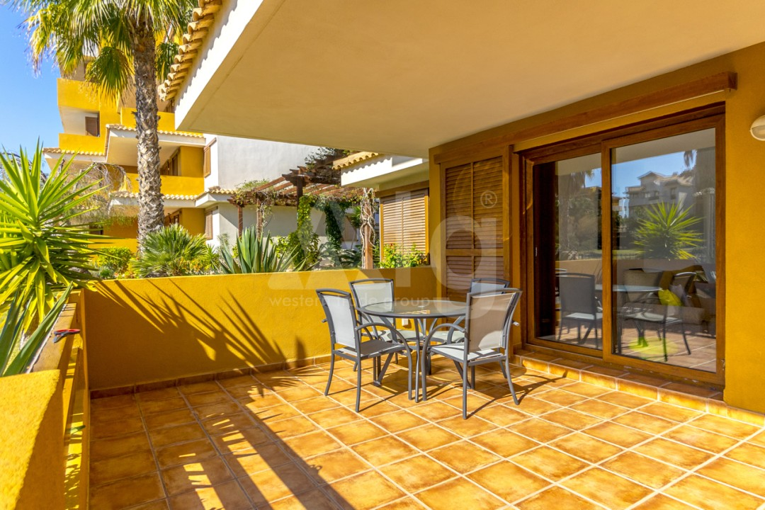 2 bedroom Apartment in Murcia - OI7488 - 18