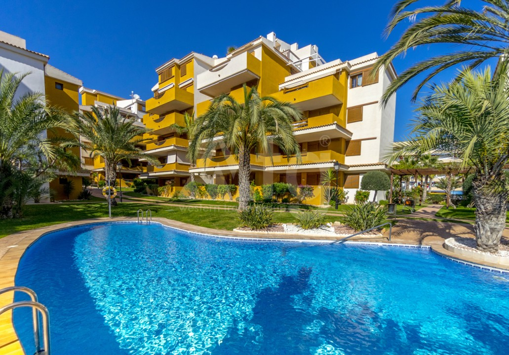 2 bedroom Apartment in Murcia - OI7488 - 25