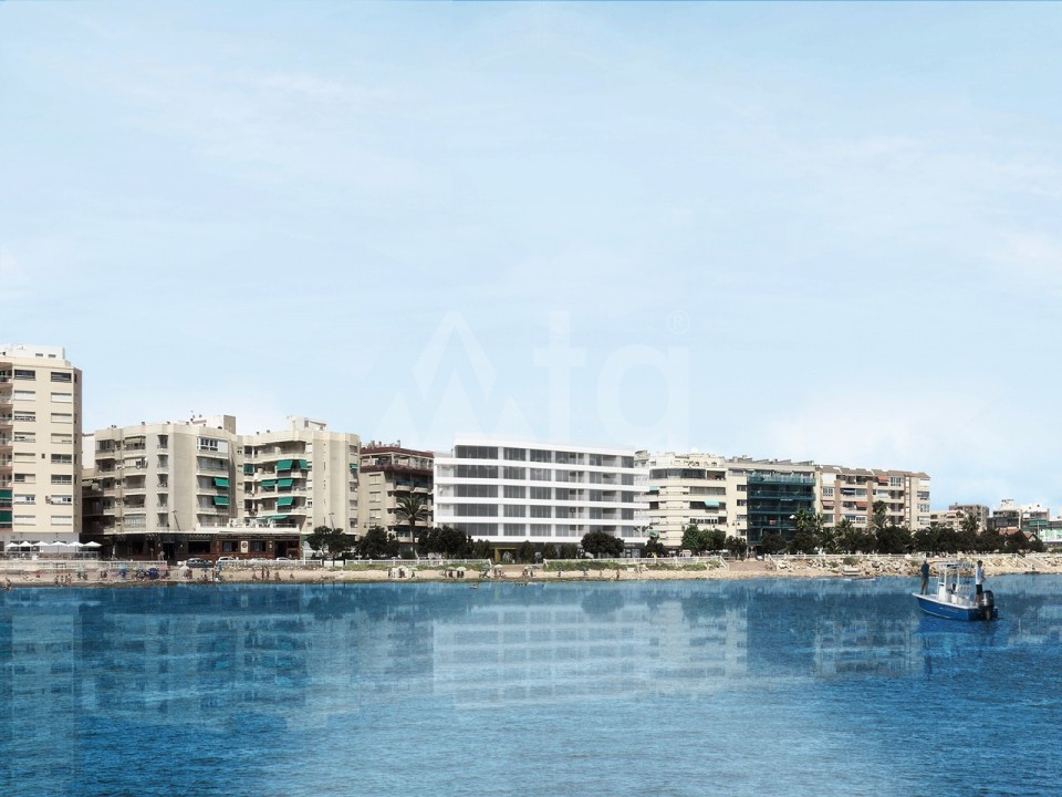 2 bedroom Apartment in Murcia  - OI7403 - 14