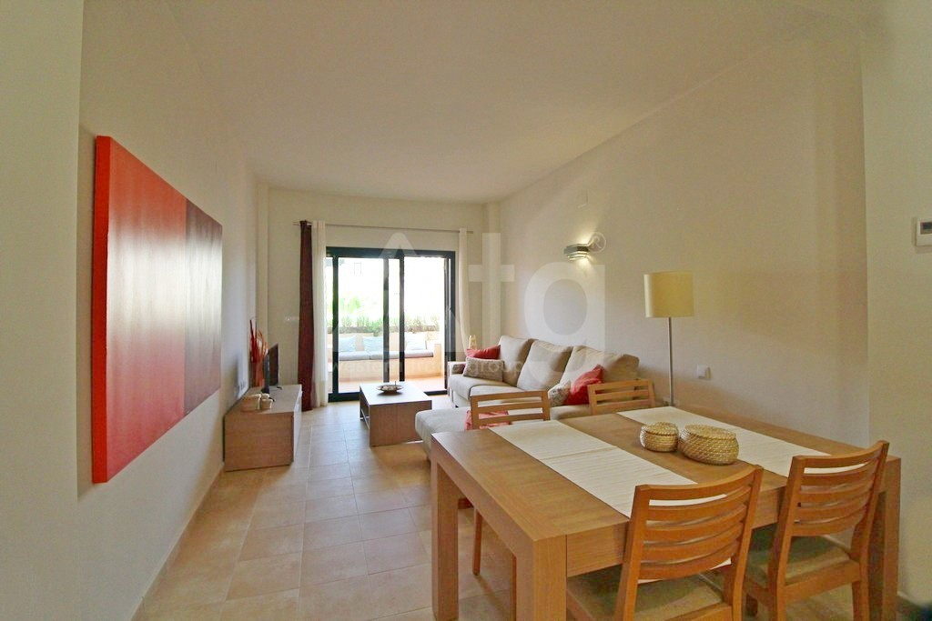 2 bedroom Apartment in Murcia  - OI7403 - 20