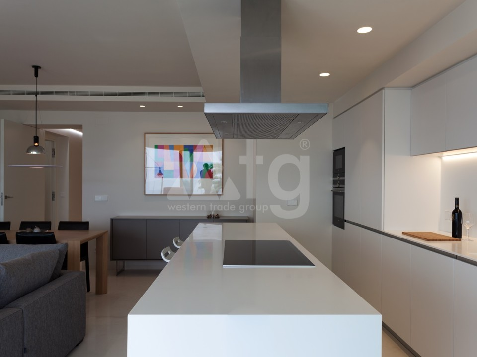 2 bedroom Apartment in Murcia  - OI7403 - 7