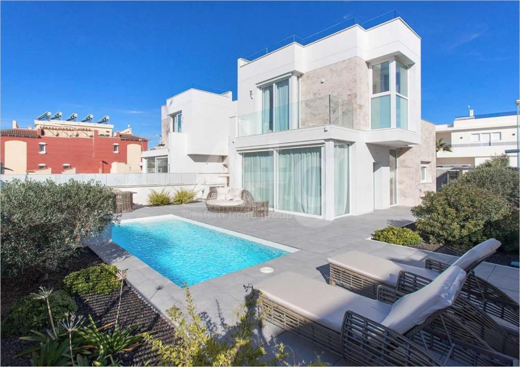 2 bedroom Apartment in Murcia - OI7414 - 1