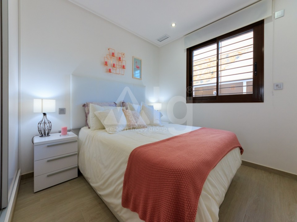 2 bedroom Apartment in Murcia  - OI7409 - 5