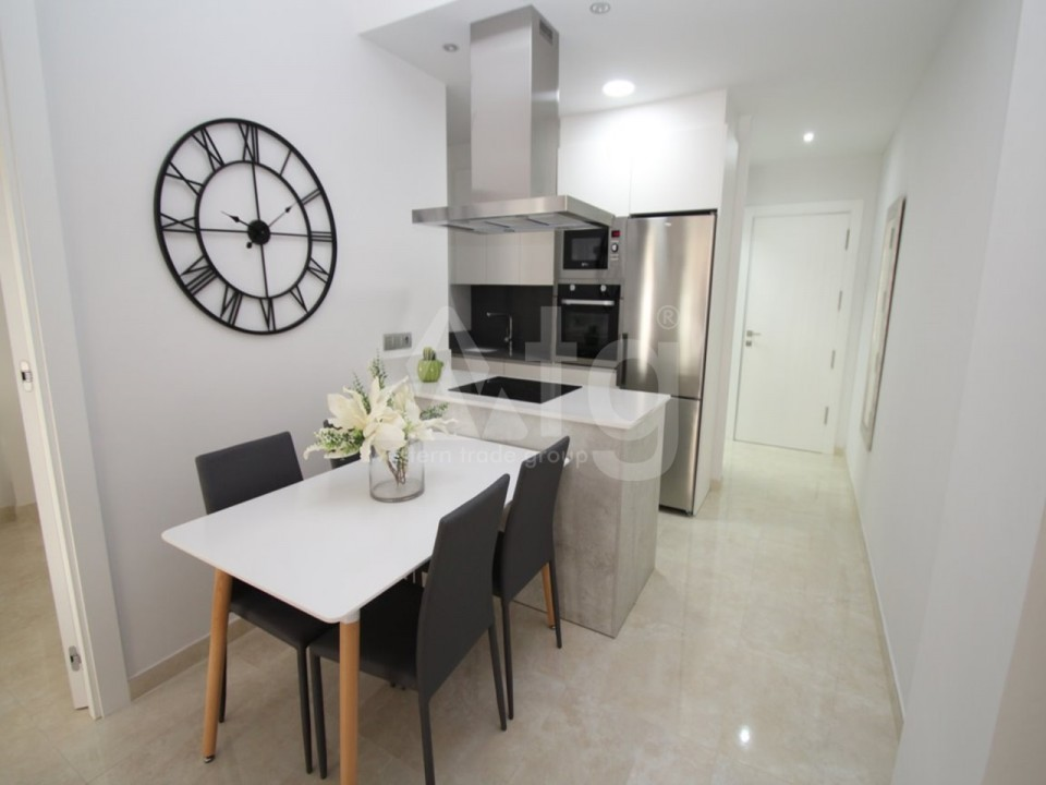 2 bedroom Apartment in Murcia - OI7421 - 6